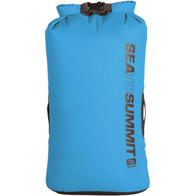 Sea to Summit Big River Dry 13L blue